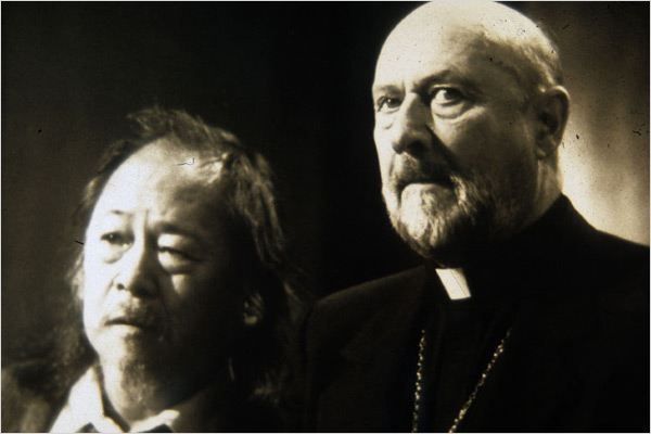 Prince des t&#233;n&#232;bres : photo Donald Pleasence, John Carpenter, Victor Wong