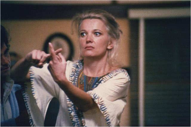 Une femme sous influence : photo Gena Rowlands