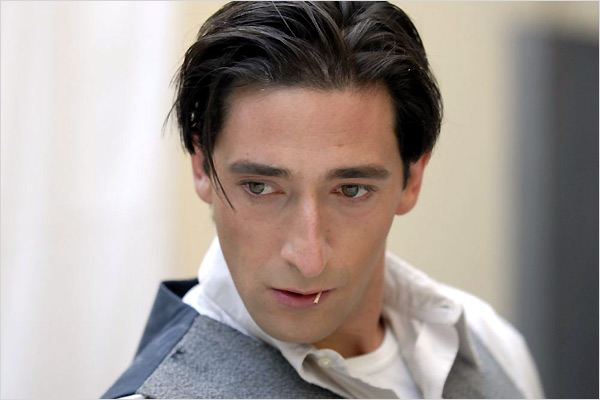 Manolete : photo Adrien Brody, Menno Meyjes