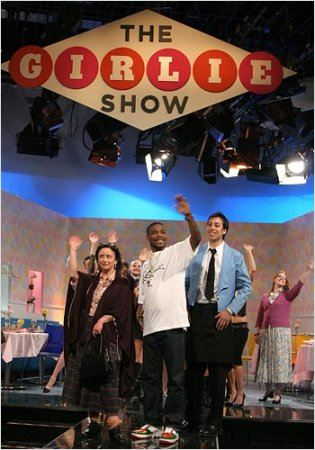 30 Rock : photo Tracy Morgan