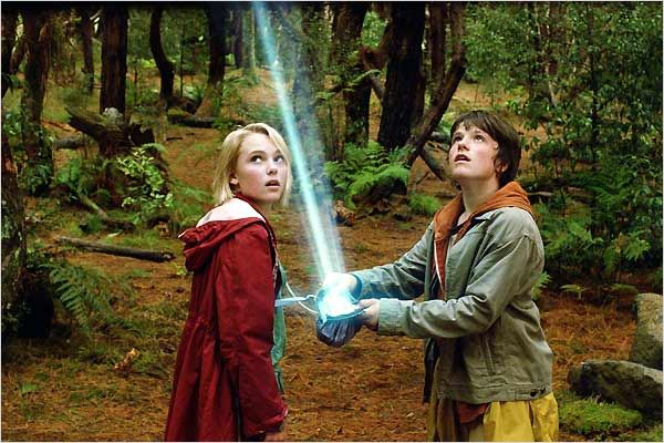 Le Secret de Terabithia - Streaming - VF