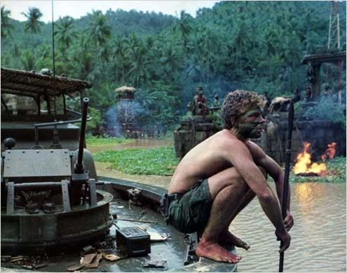 Apocalypse Now : Photo Francis Ford Coppola, Sam Bottoms