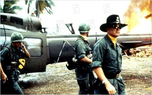 Apocalypse Now : Photo Francis Ford Coppola, Robert Duvall