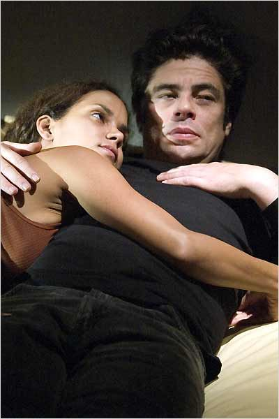 Nos souvenirs br&#251;l&#233;s : photo Benicio Del Toro, Halle Berry, Susanne Bier