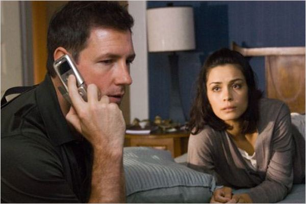 One Missed Call : photo Edward Burns, Eric Valette, Shannyn Sossamon