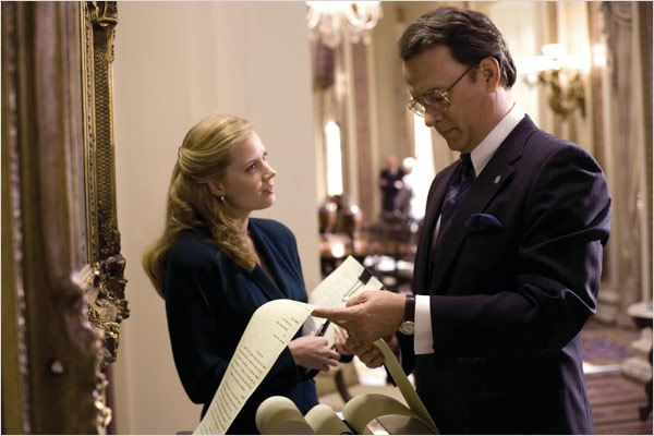 La Guerre selon Charlie Wilson : Photo Amy Adams, Mike Nichols, Tom Hanks