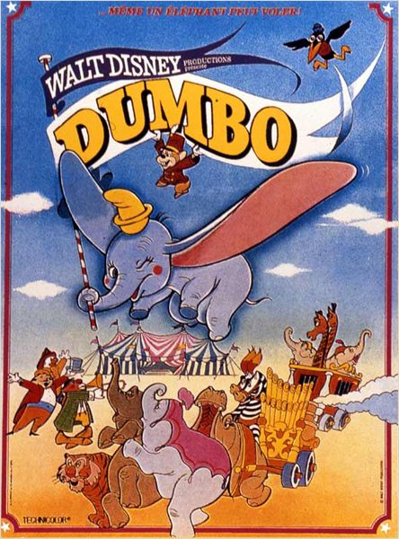 [MULTI] Dumbo [BRRiP] [FRENCH]