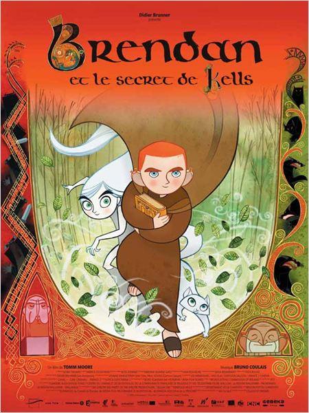 Brendan et le secret de kells complet en francais - Le jardin secret film complet en francais ...