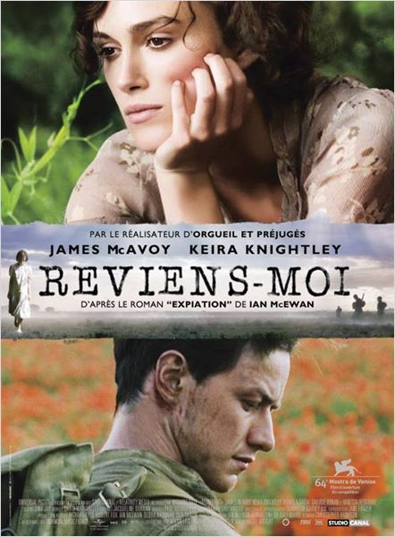 [MULTI] Reviens-moi [DVDRiP AC3 FRENCH SUBFORCED]