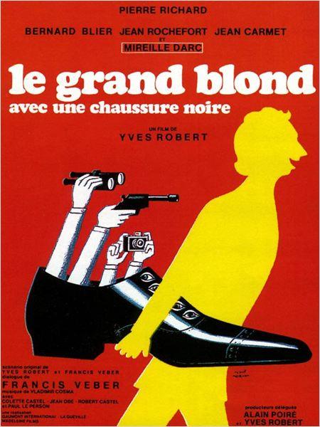[MULTI] Le Grand Blond avec une chaussure noire [DVDRiP FRENCH]