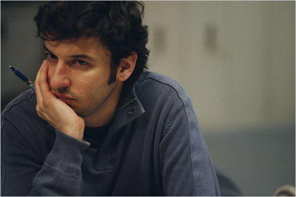 Photo de eric caravaca dans le film la chambre des morts for Chambre 13 film