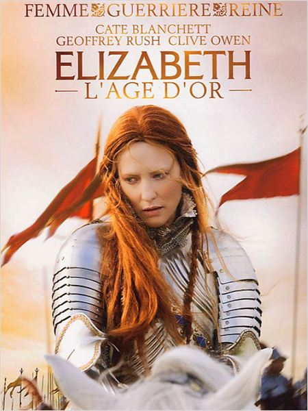 Elizabeth : l