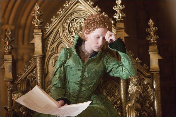 Elizabeth : l'âge d'or : Photo Cate Blanchett, Shekhar Kapur