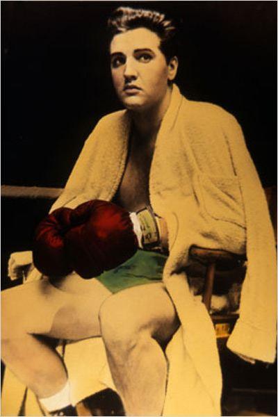 Un Direct au coeur : Photo Elvis Presley, Phil Karlson