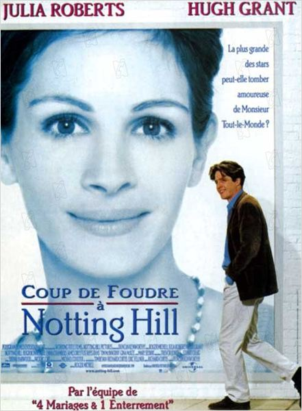 Coup de foudre &#224; Notting Hill : photo Roger Michell