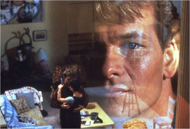 Ghost : Photo Demi Moore, Jerry Zucker, Patrick Swayze