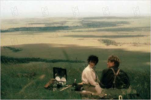 Out of Africa - Souvenirs d&#39;Afrique : Photo Meryl Streep, Robert Redford, Sydney Pollack