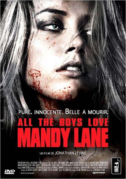Tous les garçons aiment Mandy Lane [DVDRiP]