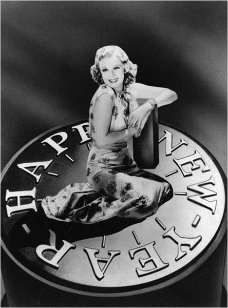 Chercheuses d&#39;or de 1933 : photo Ginger Rogers, Mervyn LeRoy