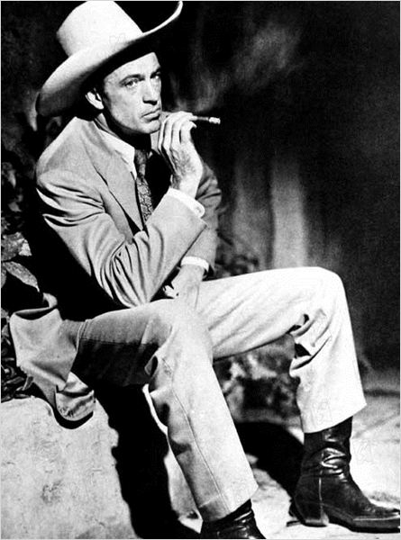 Le Roi du Tabac : photo Gary Cooper, Michael Curtiz