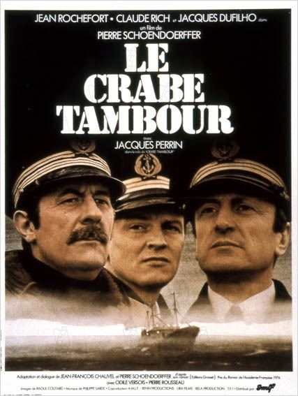 [MULTI] Le Crabe tambour [DVDRiP AC3 FRENCH]