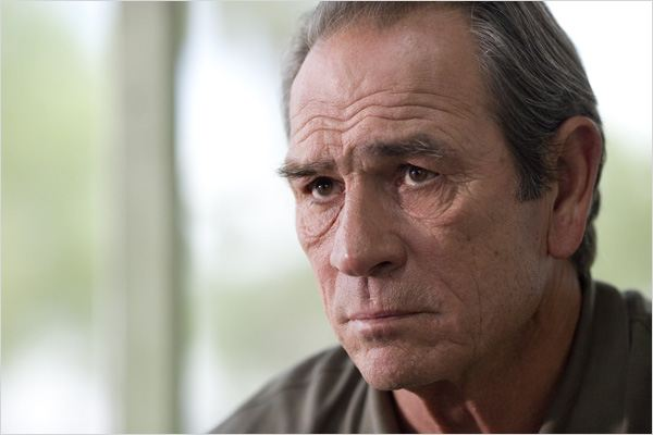 Dans la brume électrique : Photo Bertrand Tavernier, Tommy Lee Jones