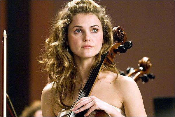 August Rush : photo Keri Russell, Kirsten Sheridan