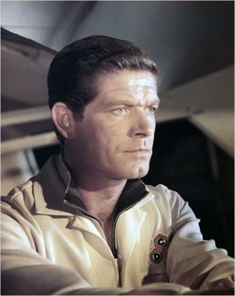 Le Voyage fantastique : Photo Richard Fleischer, Stephen Boyd