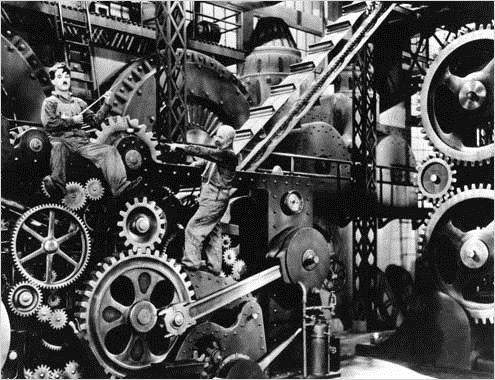 photo de chester conklin dans le les temps modernes photo 1 sur 4 allocin 233