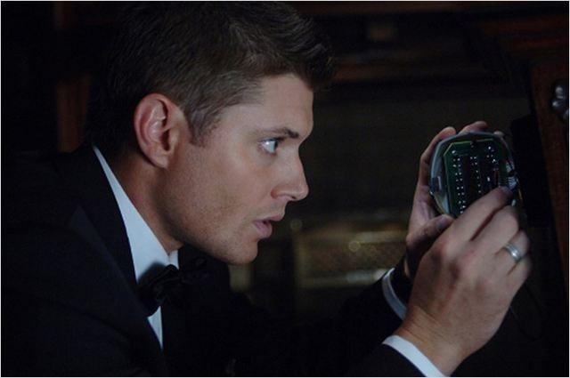 Photo de jensen ackles dans la s rie supernatural photo 506 sur 580 allocin - Jensen ackles taille ...