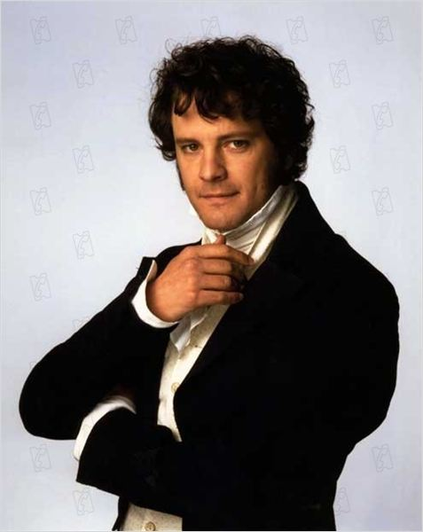 Orgueil et pr&#233;jug&#233;s (TV) : photo Colin Firth, Simon Langton