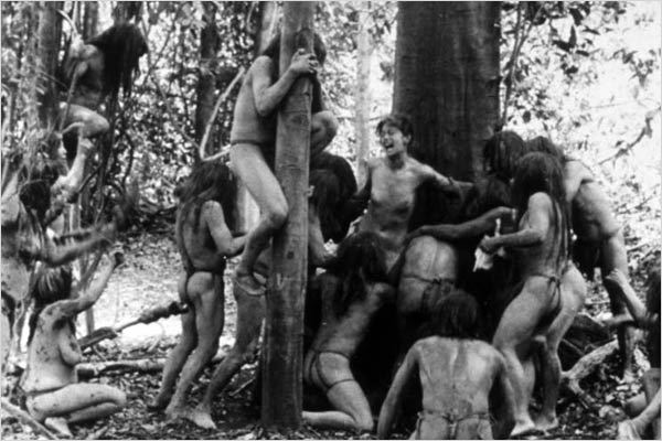 Cannibal Holocaust : Photo Ruggero Deodato