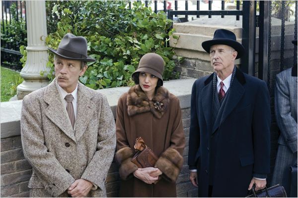 L'Echange : Photo Angelina Jolie, Clint Eastwood, John Malkovich
