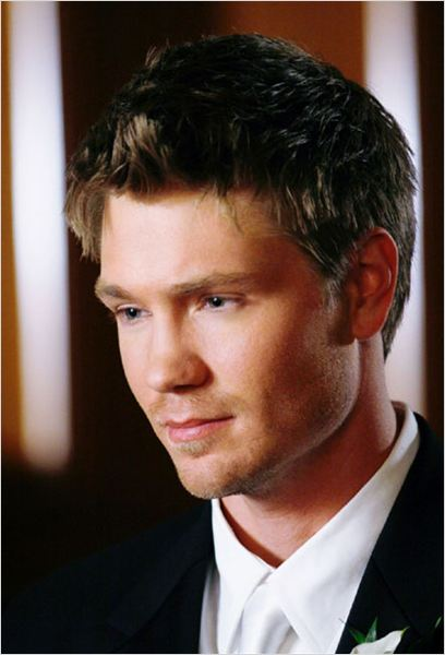 Les Frères Scott : photo Chad Michael Murray