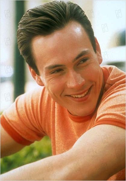 American Pie 2 : photo Chris Klein, James B. Rogers