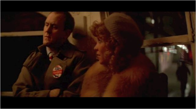 Blow Out : Photo John Lithgow, Nancy Allen