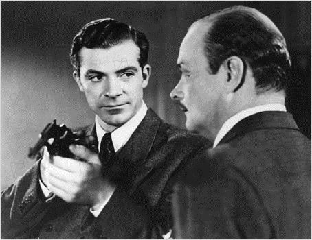 Boomerang ! : photo Dana Andrews, Elia Kazan