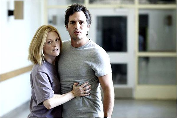 Blindness : photo Fernando Meirelles, Julianne Moore, Mark Ruffalo