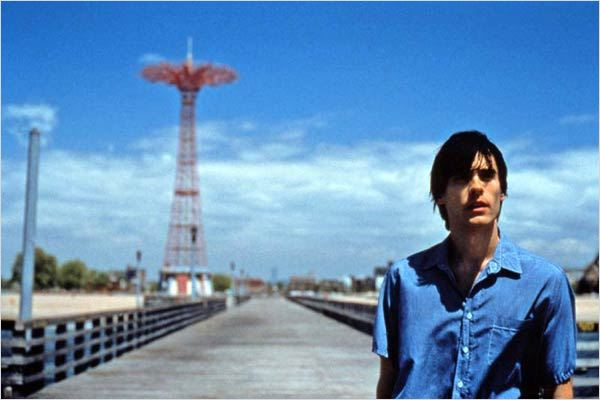 Requiem for a Dream : photo Darren Aronofsky, Jared Leto