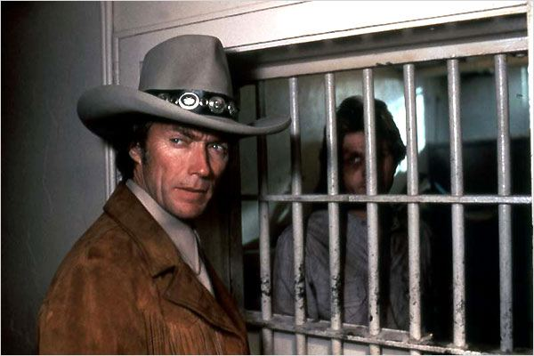 Bronco Billy : photo Clint Eastwood