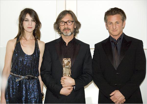 Séraphine : Photo Charlotte Gainsbourg, Martin Provost, Sean Penn