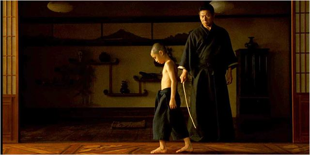Ninja Assassin : Photo James McTeigue, Sho Kosugi