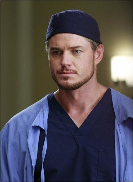 Grey's Anatomy : Photo Eric Dane