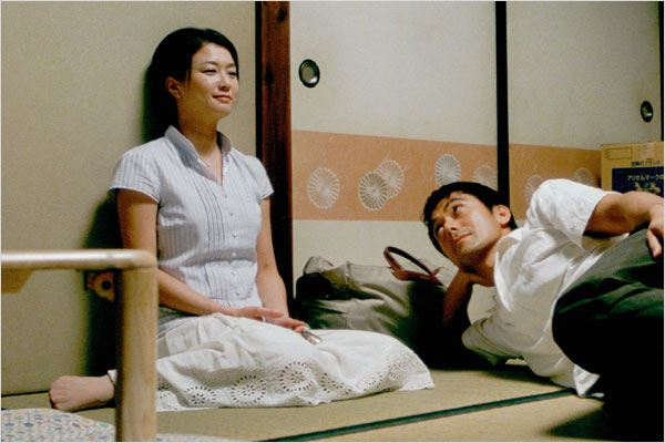 Still Walking : photo Hirokazu Koreeda, Hiroshi Abe, Yui Natsukawa