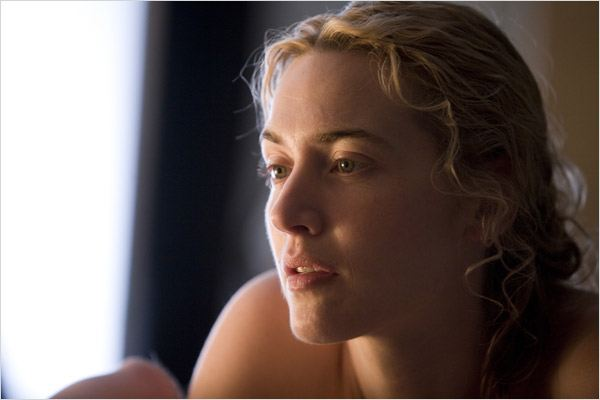 The Reader : photo Kate Winslet, Stephen Daldry