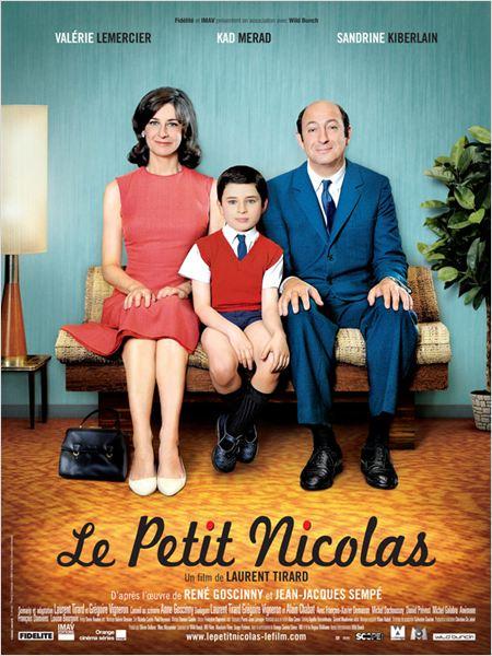 [MULTI] Le Petit Nicolas [FRENCH] [DVDRiP]