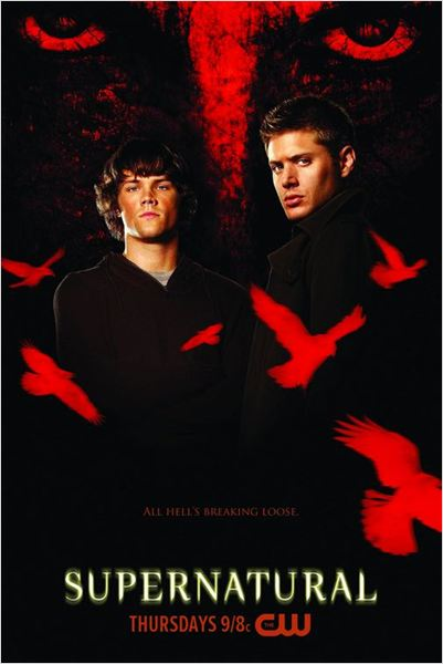 Supernatural : photo