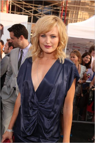 La Proposition : Photo Anne Fletcher, Malin Akerman
