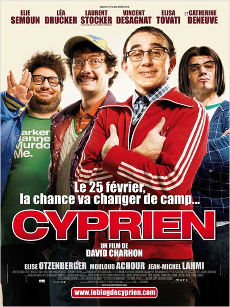 Cyprien (2009)