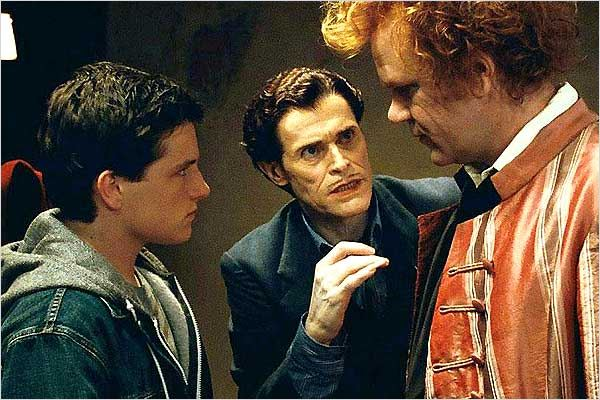 L&#39;Assistant du vampire : Photo Chris Massoglia, John C. Reilly, Paul Weitz, Willem Dafoe